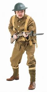 WW1 British uniform for hire The Somme – Reproduction WW1 ...