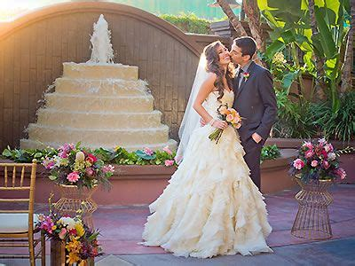 affordable southern california wedding venues  fit