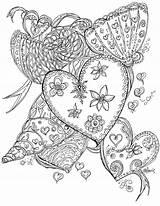 Coloring Seashells Ocean Printable Seashell sketch template