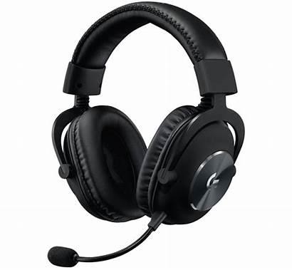 Gaming Headset Passive Logitech