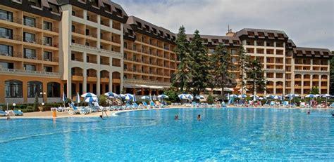 Riviera Beach Hotel, Golden Sands