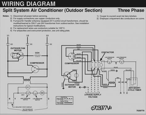 Air Conditioner Wiring Diagram by Split Air Conditioner Wiring Diagram Collection