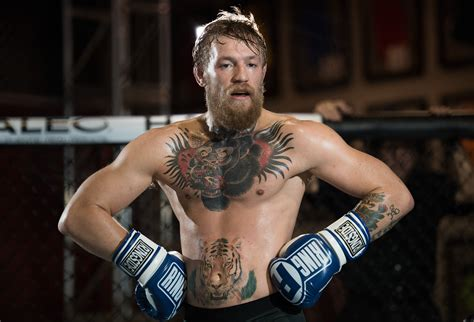 Die 82+ Besten Conor Mcgregor Wallpapers