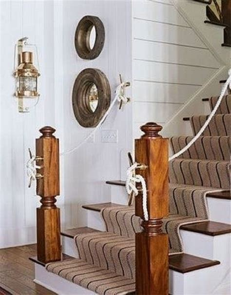 Decorative Lantern And Lamps, Coastal Lantern, Nautical
