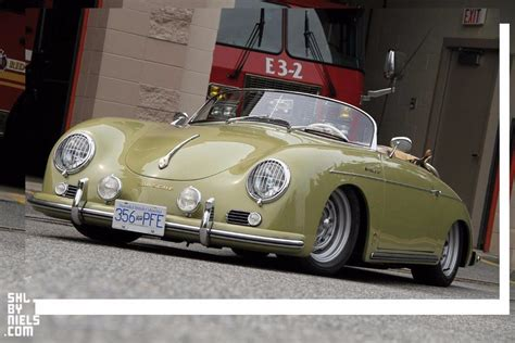 Replica Porche 356 by Porsche 356 Speedster Replica 356 Speedster Porsche