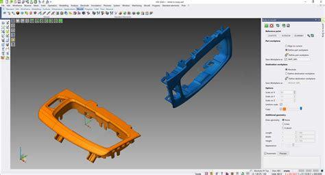 Latest VISI 2020.1 Improves Progressive Die Design