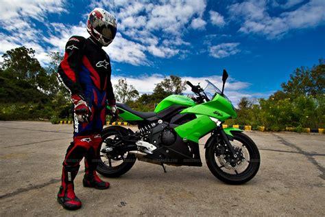 amazing cars  bikes kawasaki ninja