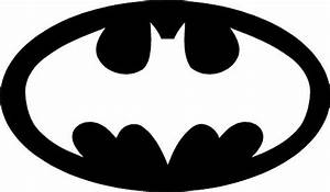 ESCUDO DE BATMAN - ClipArt Best