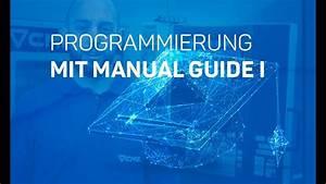 Manual Guide-i De