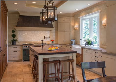 yellow kitchen cabinets mar coastal mediterranean custom remodel 1691