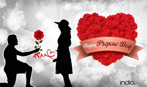 propose day wishes happy propose day quotes sms