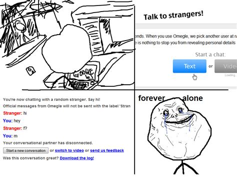 Forever Alone Meme Origin - image 77357 forever alone know your meme