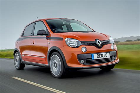renault twingo renault twingo gt review automotive blog