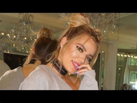 Khloe Kardashian Reveals Her Cheat Day Diet Find Out