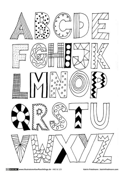 Das übungsbuch bietet viele vorlagen, übungsblätter und inspirationen. Download als PDF: ABC und 123 - ABC - Friedmann … | Handschriftliche schriften, Kreativer ...