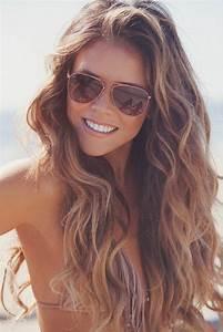Cheveux Couleur Caramel : quelle couleur de cheveux vous correspond ~ Melissatoandfro.com Idées de Décoration