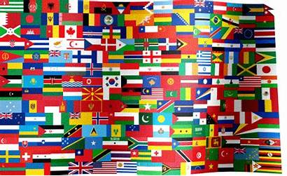 Flags Country Flag Waving Currency Countries National