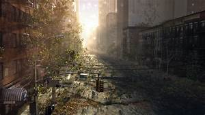 Abandoned City by JosiahReeves on DeviantArt