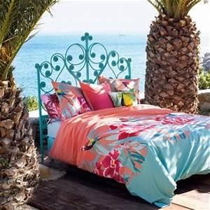 Housse De Couette Exotique : exotique dans linge de lit achetez au meilleur prix avec ~ Teatrodelosmanantiales.com Idées de Décoration