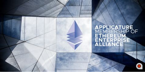 applicature joins the ethereum enterprise alliance the merkle hash