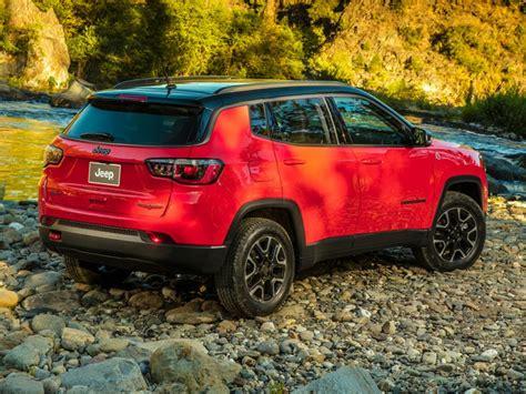jeep compass reviews specs  prices carscom