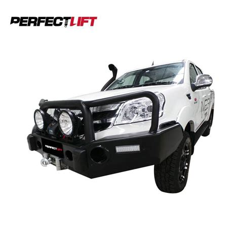 Mitsubishi Plk 2020 by Foton Tunland 4x4 Single Dual Cab Lift Kit With Adjustable
