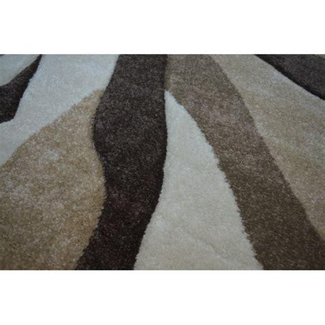 tappeti rotondi economici amazing tappeto moderno x rasato beige disegno cod lg