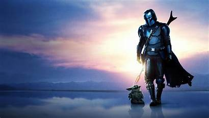 Mandalorian Season Tv Series Desktop Background Resolutions