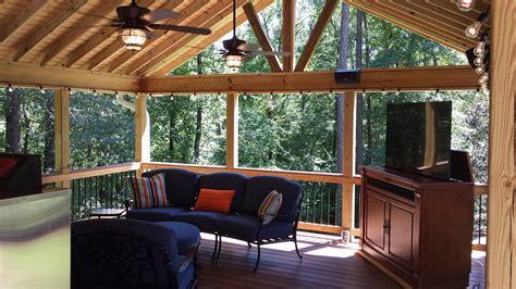 Best Hardwood For Decks