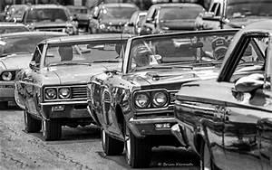 1960s era Plymouth Road Runner convertible at the