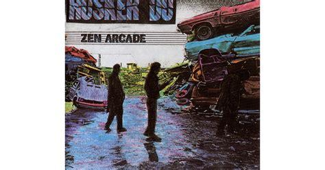 zen arcade 1984 albums punk husker greatest du