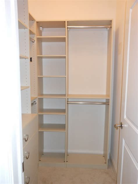 small walk in closet design layout interior exterior doors