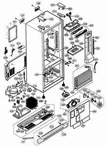 Manual For Sears Kenmore Refrigerator