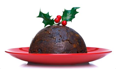 proof    christmas pudding  caring