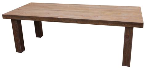 all wood dining table wood plans outdoor table quick woodworking projects