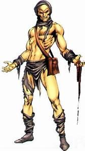 Carrion (Warren) (Character) - Comic Vine