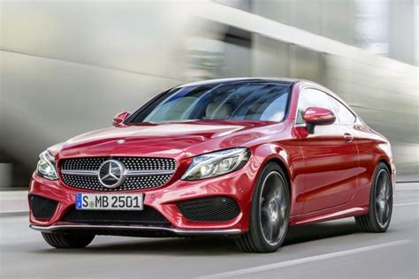 2017 Mercedes C300 Review by 2017 Mercedes C300 Coupe New Car Review Autotrader