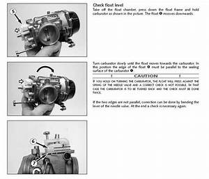 Mikuni Bst Carb Adjustment Manual