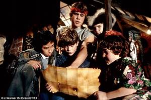 The Goonies' Sean Astin and Corey Feldman are 'onboard ...