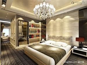 Gypsum Board Decoration Bedroom 30059wall jpg Home