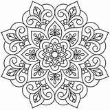 Mandala Mandalas Colorear Coloring Embroidery Patterns Desenhos Pdf Imprimir Pintar Dibujos Medallion Adultos Malvorlagen Zum Ausdrucken Muster Colorir Halloween Arabische sketch template