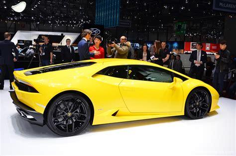 Lamborghini Huracan Photo by Lamborghini Huracan Already Sold 3 000 Units