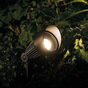 Spot à Led : techmar focus 12v led spot lights ~ Melissatoandfro.com Idées de Décoration