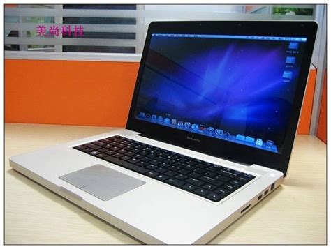 chinese macbook clone pre hackintoshed snow