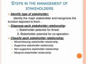 Major stakeholders of health care system pwrpnt