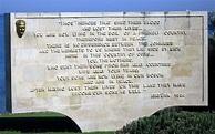 Gallipoli - 24/25 April 1915 Memorial at ANZAC Cove ...