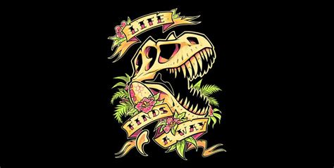 life finds   awesome  shirts dinosaure idees de