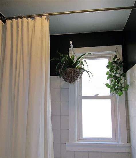 1000 ideas about tall shower curtains on pinterest