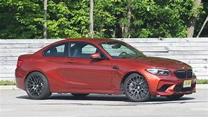 2019 Bmw M2 Competition Review  Dial M