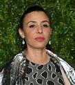 DRENA DE NIRO at Chanel Artists Dinner at Tribeca Film ...
